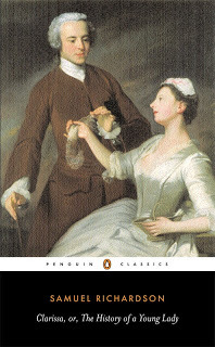 Clarissa, or, the History of a Young Lady by Samuel Richardson