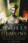 The Mammoth Book of Angels and Demons