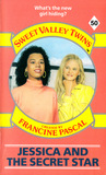 Jessica and the Secret Star (Sweet Valley Twins, #50)