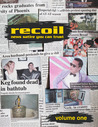 Recoil: News Satire You Can Trust - Volume One