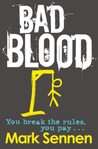Bad Blood (DI Charlotte Savage, #2)