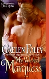 My Wicked Marquess (The Inferno Club, #1)