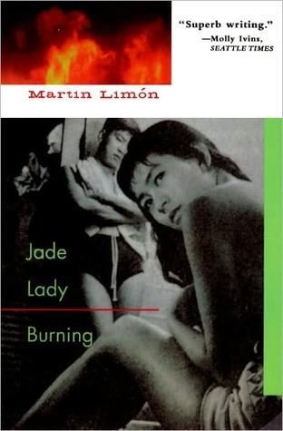 Jade Lady Burning (Sergeants Sueño and Bascom #1)