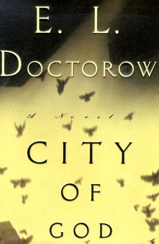 City of God by E.L. Doctorow