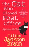 The Cat Who Played Post Office (Cat Who..., #6)