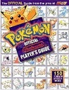 Pokémon Red and Blue Official Nintendo Player's Guide