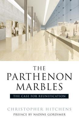 The Parthenon Marbles by Christopher Hitchens
