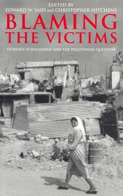 Blaming the Victims by Edward Said