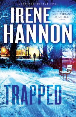 Trapped (Private Justice #2)
