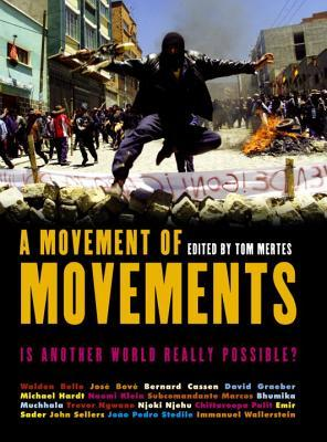 A Movement of Movements by Tom Mertes