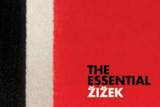 The Essential Žižek by Slavoj Žižek