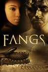 Fangs (Pack Rulez, #3)