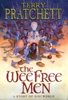 The Wee Free Men by Terry Pratchett