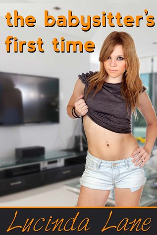 The Babysitter's First Time (Educating the Babysitter #1)