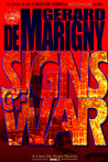 Signs of War (Cris De Niro, #2)