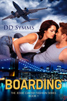 Boarding (Jessie Carter Fashion, #1)