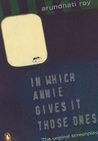 In Which Annie Gives It Those Ones