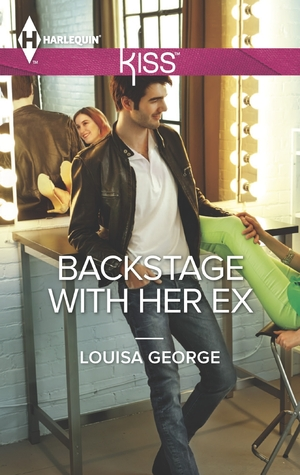 Backstage with Her Ex