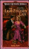 The Light-Fingered Lady