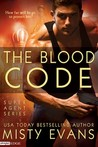 The Blood Code (Super Agent, #4)