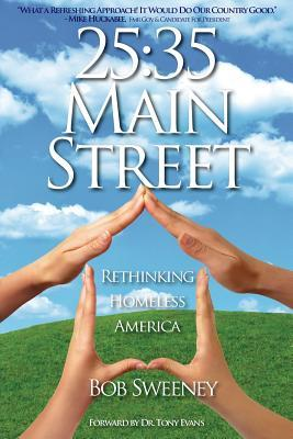 25: 35 Main Street: Rethinking Homeless America