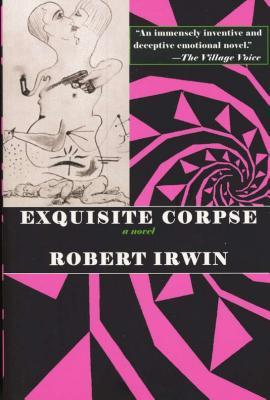 Exquisite Corpse by Robert Irwin