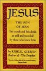 Jesus the Son of Man