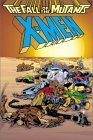 X-Men: The Fall of the Mutants