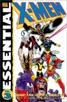 Essential X-Men, Vol. 3 by Chris Claremont