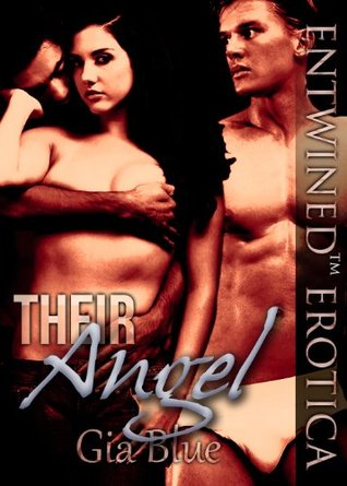 Their Angel by Gia Blue