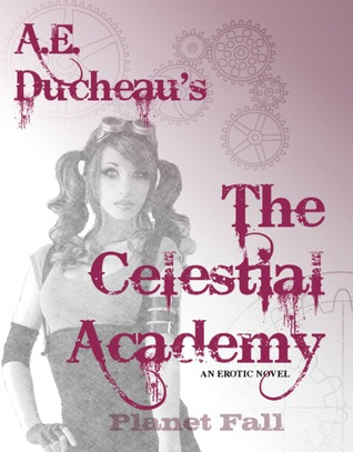 Planet Fall (The Celestial Academy)