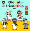 Global Friendship Vol 5 U - Z: Global Friendship Vol 5 United Kingdom - Zambia