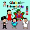Global Friendship Vol 4 P - T: Global Friendship Vol 4 Pakistan - Trinidad