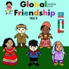 Global Friendship Vol 3: Global Friendship Vol 3 Kazakhstan - Oman