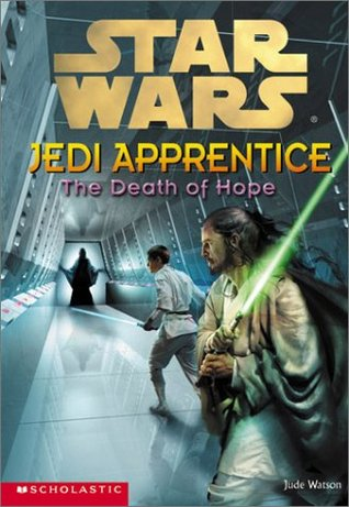 The Death of Hope by Jude Watson