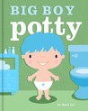 Big Boy Potty by Mary    Lee