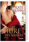 Die Hure des Kaisers (The Empress of Rome, #1)