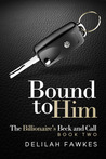 Bound to Him: The Billionaire's Beck and Call, Book Two