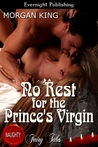 No Rest for the Prince's Virgin