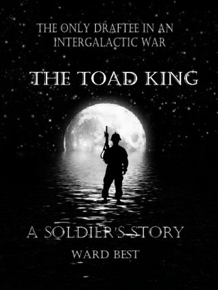 The Toad King by Ward Best
