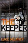 The Keeper (D.I. Sean Corrigan, #2)