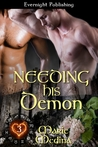Needing His Demon (The Year of Hearts, #3)
