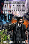 Fermi's War (Battlecruiser Alamo, #2)
