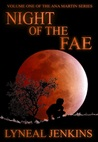 Night of the Fae by Lyneal Jenkins