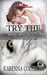 Try the Tofu (Real Werewolves Don't Eat Meat, #4)
