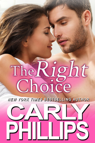 The Right Choice by Karen Drogin