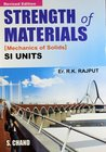 Strength Of Materials: Mechanics Of Solids