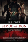 Blood and Iron (The Book of the Black Earth #1)