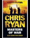 Masters of War by Chris Ryan