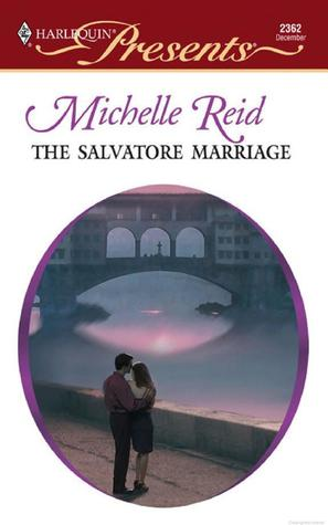 The Salvatore Marriage (Foreign Affairs)